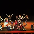 Slot voorstelling Dance Camp